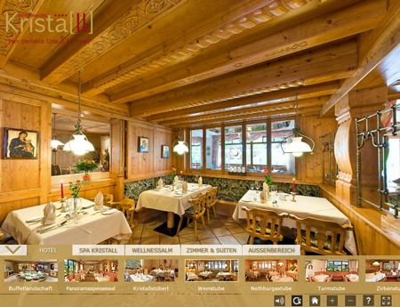 Virtual Tour - hier klicken